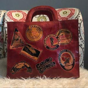 Handbags - Mediterranean Trading Handbag 👜